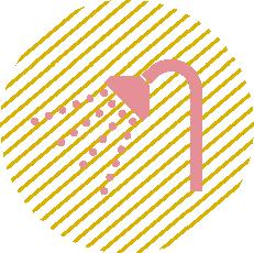 シャワーボディーソープ・シャンプー