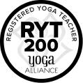 >全米ヨガアライアンス(RYT200)認定校